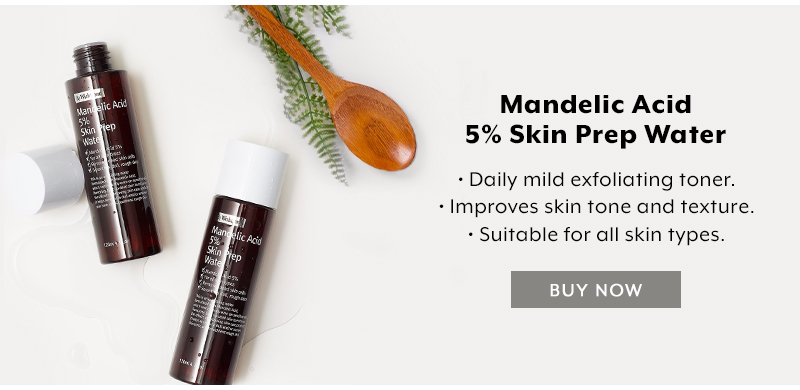 By Wishtrend Mandelic Acid 5% Skin Prep Water 120ml