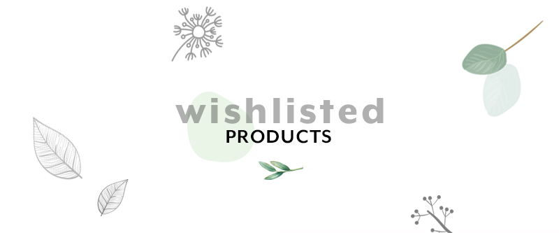 By Wishtrend Wishlisted Product