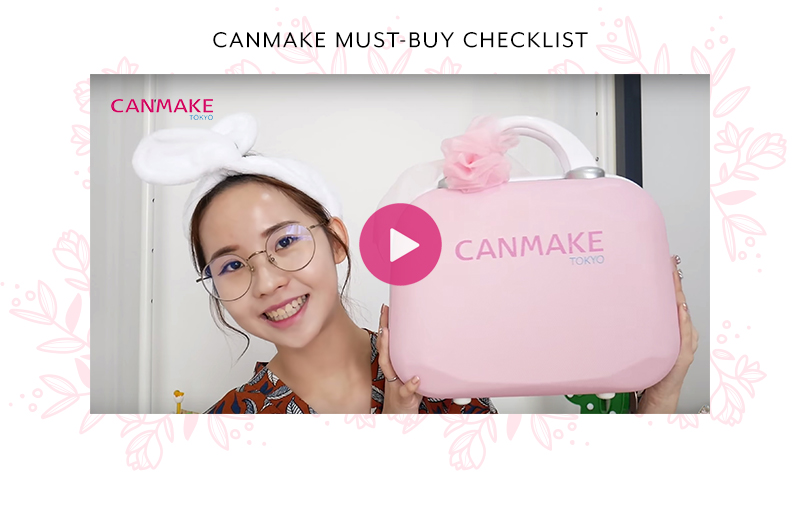Canmake Video 1