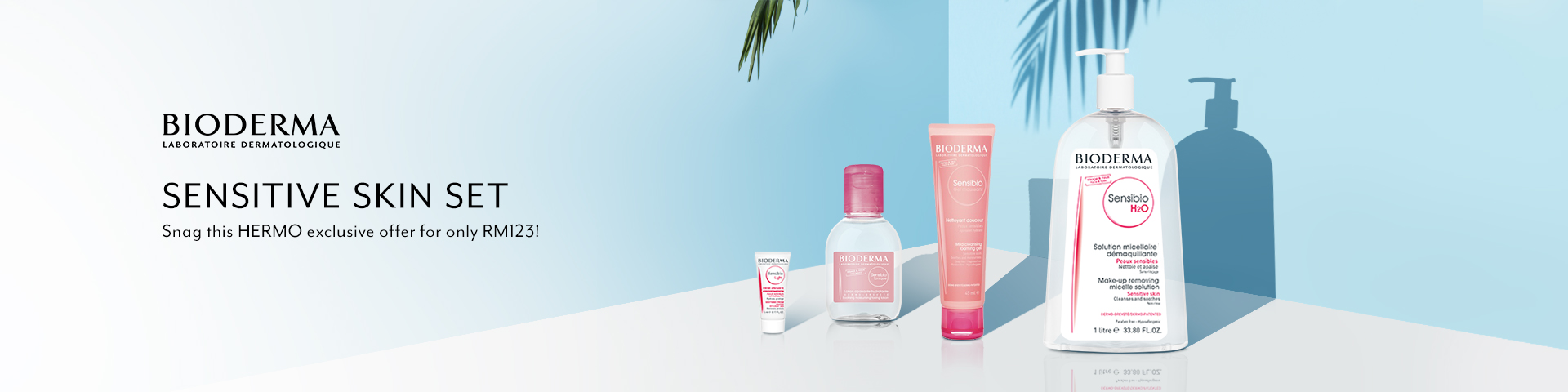 Feb 2019: Bioderma