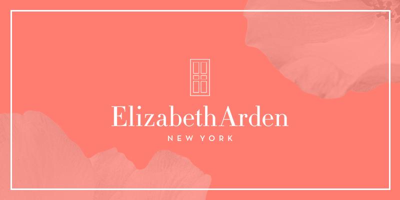 HERMO 612 7th Anniversary - Elizabeth Arden