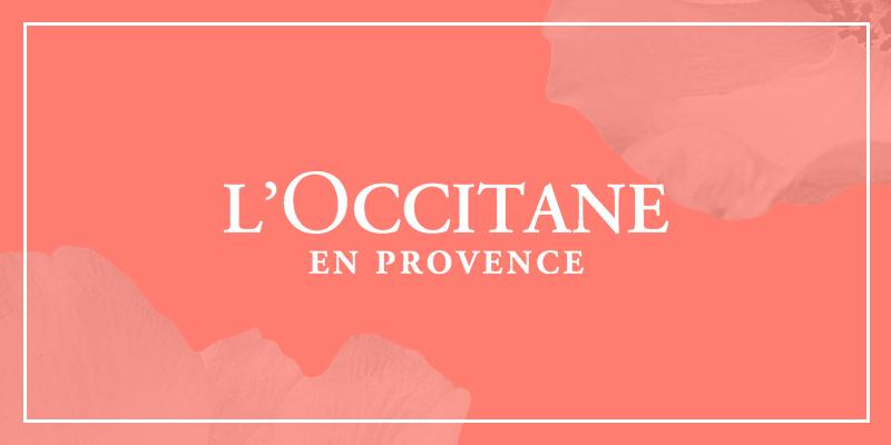 HERMO 612 7th Anniversary - L'occitane