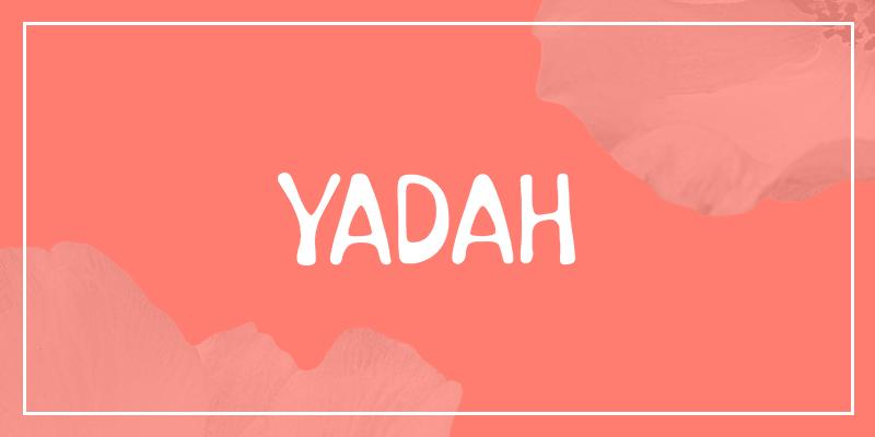 HERMO 612 7th Anniversary - Yadah