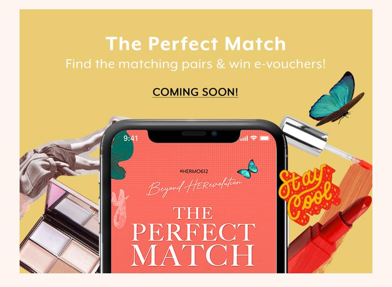 Hermo 612 perfect match