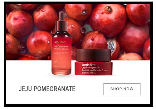 Innisfree Category - Pomegranate