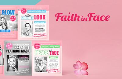 Jul 2019: Faith in Face