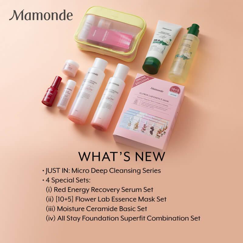 June 2019: Mamonde