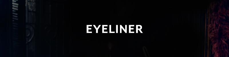 Kate Flagship Eyeliner Banner