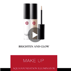 KGD Flagship Makeup Tutorials Video 4