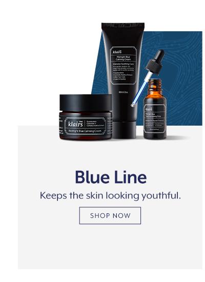 Klairs Blue Line