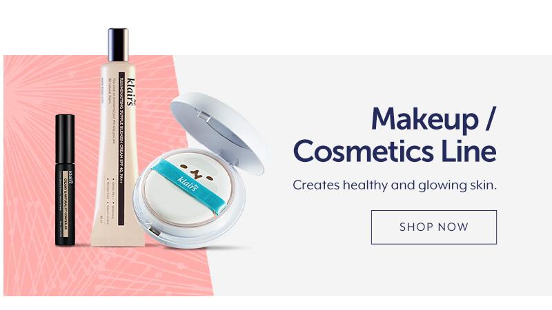 Kliars Makeup Line