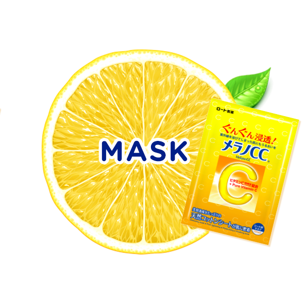 Melano CC Category - Mask