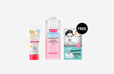 Up to 40% Off + Free Mask