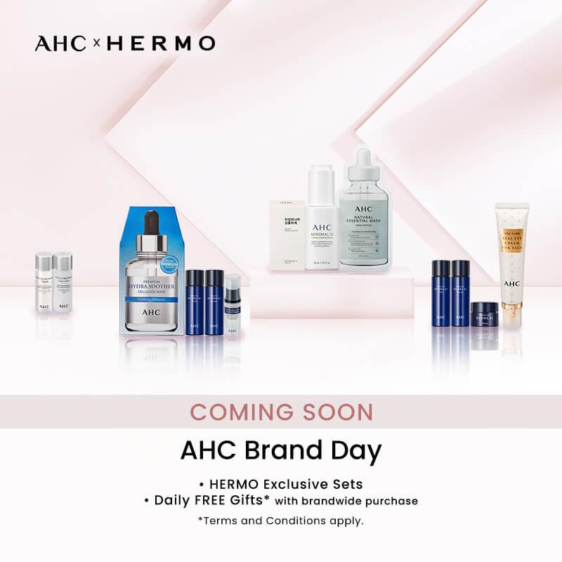 Oct 2019: AHC Brand Day Teaser