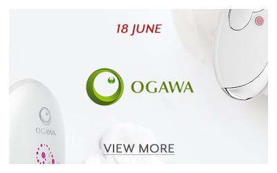 Ogawa bf logo L