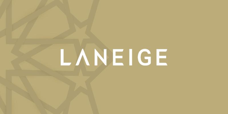 Raya 2019: Laneige