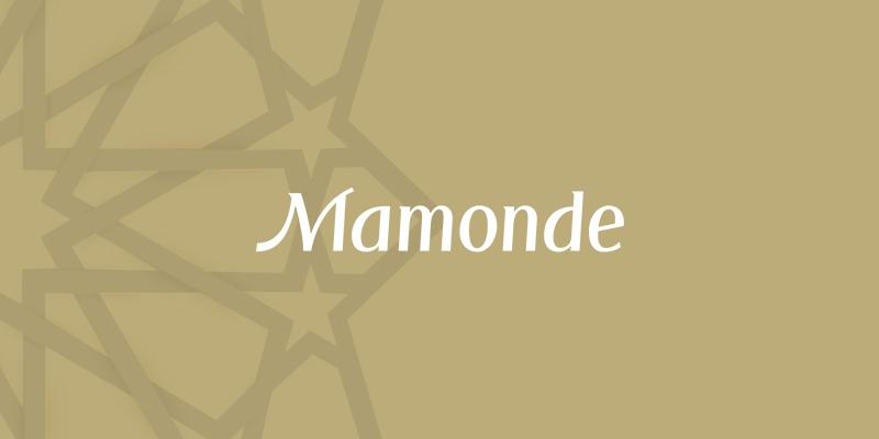 Raya 2019: Mamonde