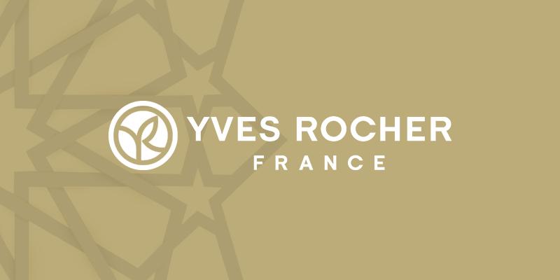 Raya 2019: Yves Rocher
