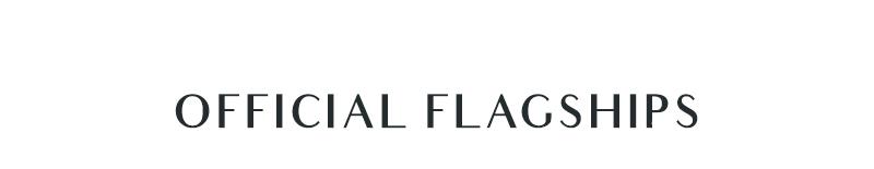Raya - Flagships Banner Title