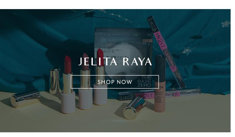 Raya - ShowcaseW2 - Jelita Raya