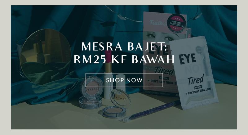 Raya - ShowcaseW2 - Mesra Bajet