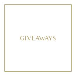 Raya - T&C - Giveaway