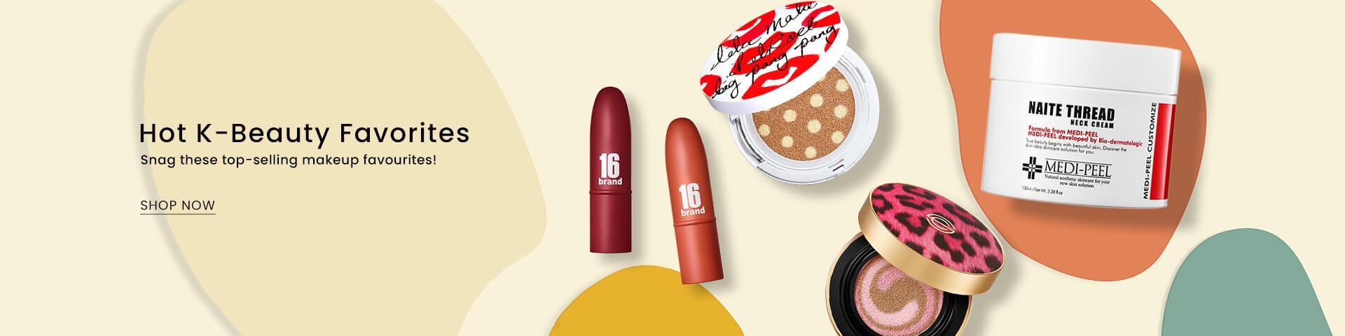 Sept 2019: K-Beauty Favorites (HG)