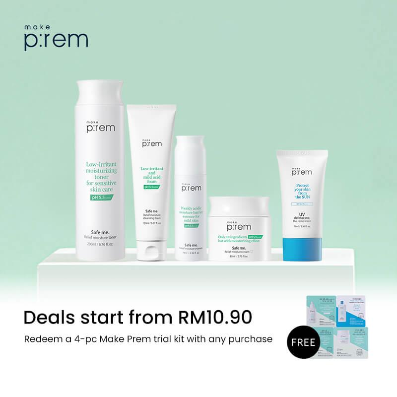 Deals start from RM10.90