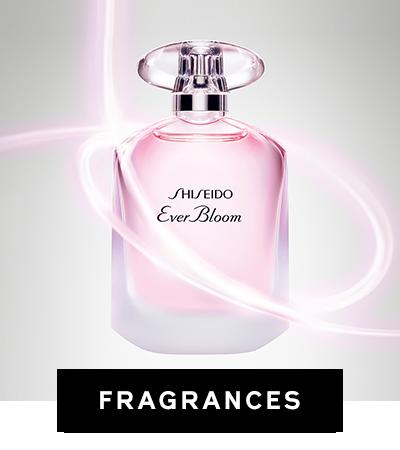 shiseido flagship 2019: categories-fragrance