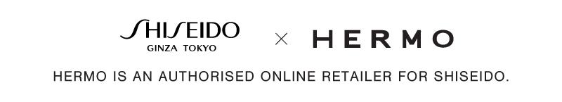 shiseido flagship 2019: footer