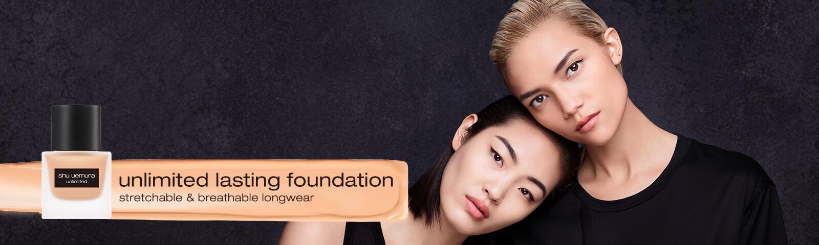 Shu uemura Foundation 1