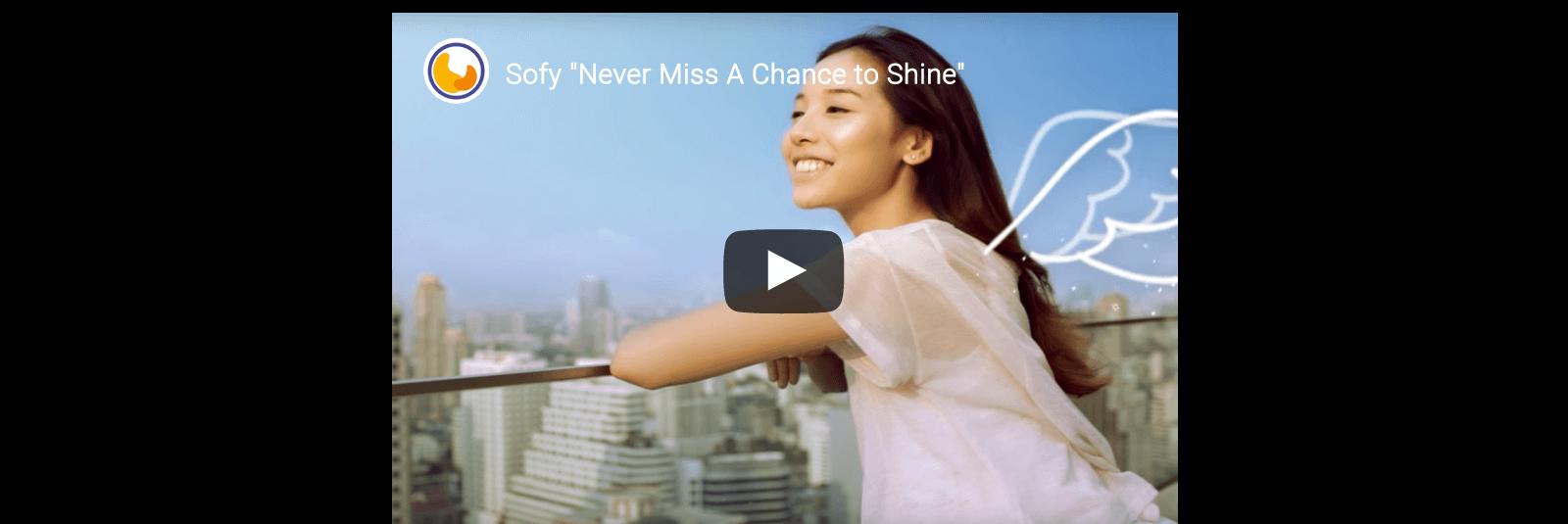 Sofy Video - Brand Video