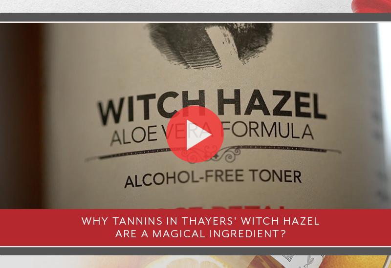 Thayers Video 1