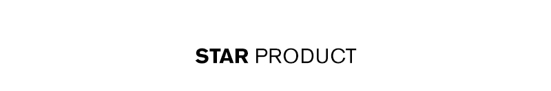 Uriage Flagship Star Product Title Banner