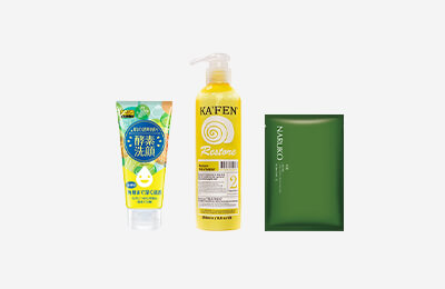 Taiwan Beauty Shopping Guide
