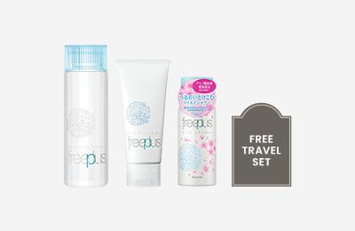 New In | Sakura Mild Shower Mini