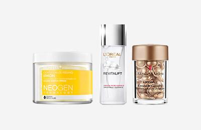 CNY Skin Care