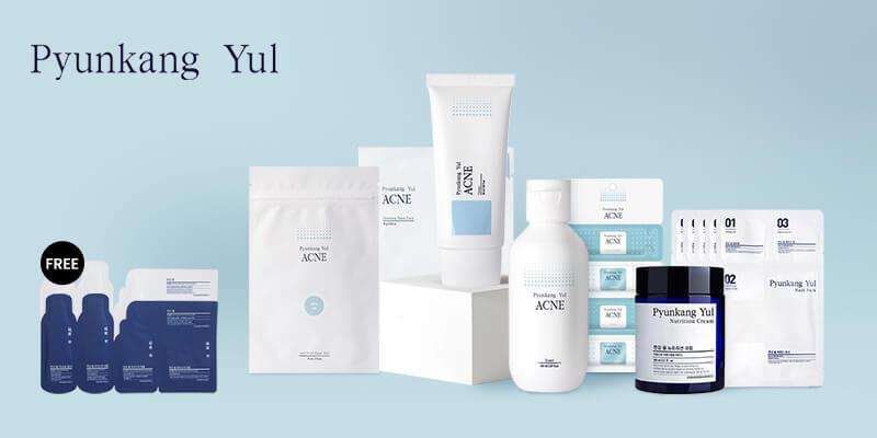 Hanbang Skin Care