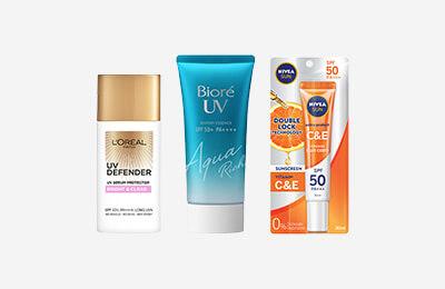 UV Defender Up to 30% Off