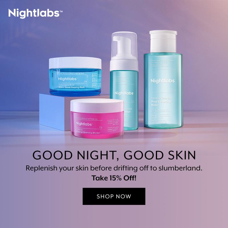 Apr 19 : Nightlab