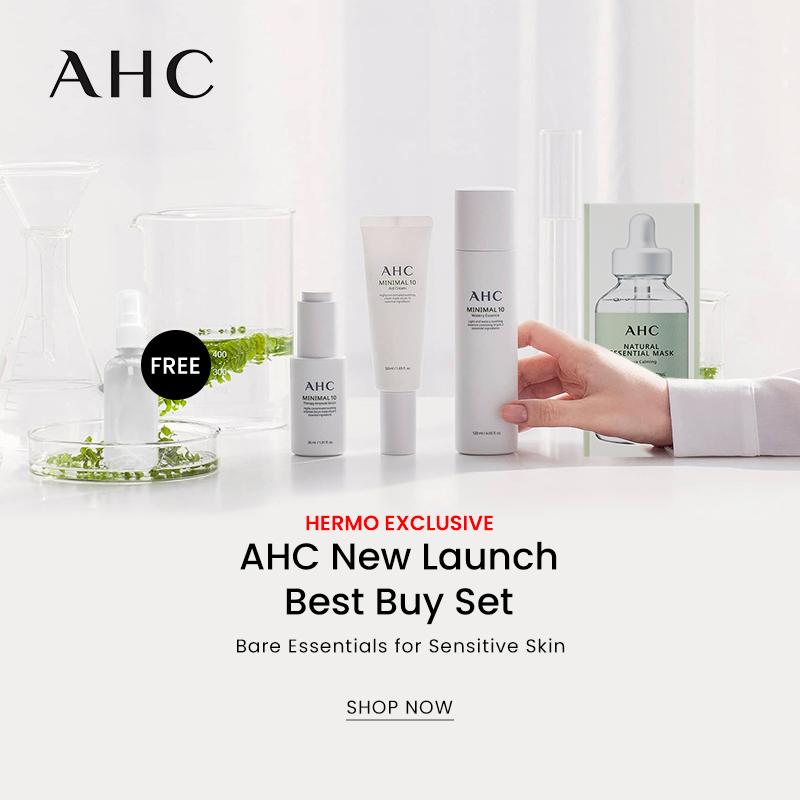 Aug 2019: AHC