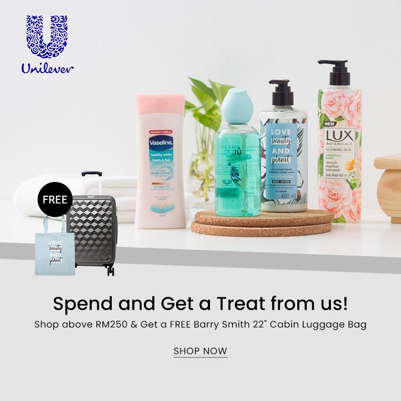 August 19: Unilever