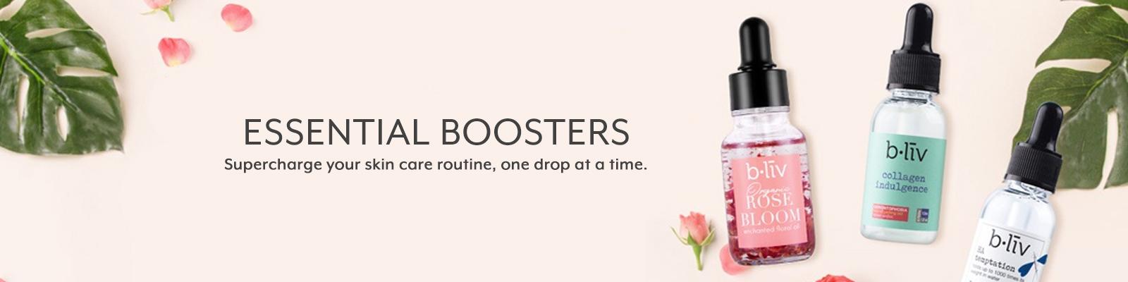 B.liv Essential Booster