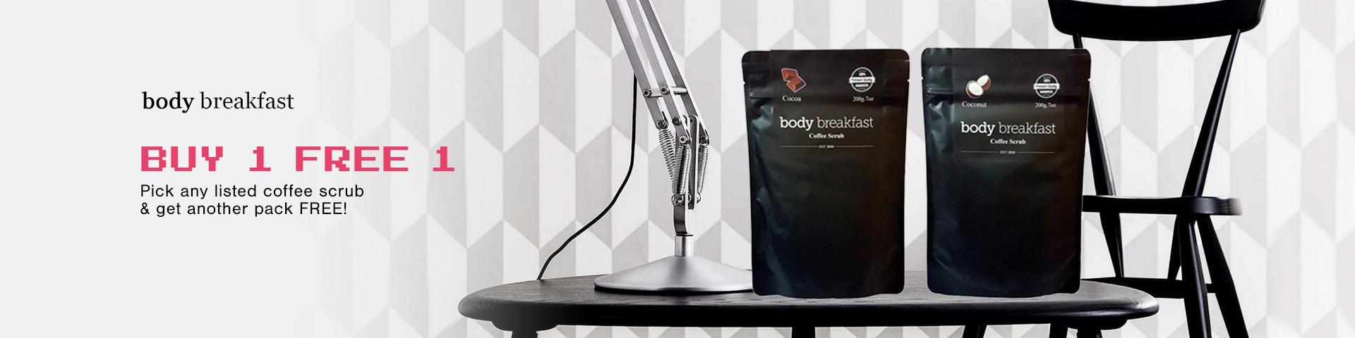 Body Breakfast