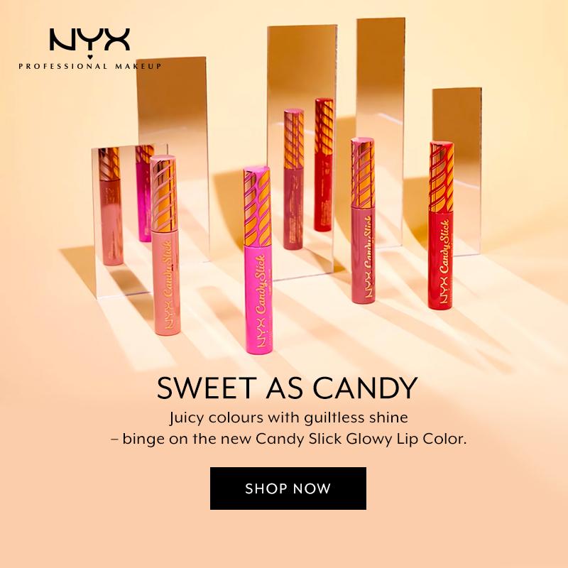 Feb 2019: Nyx