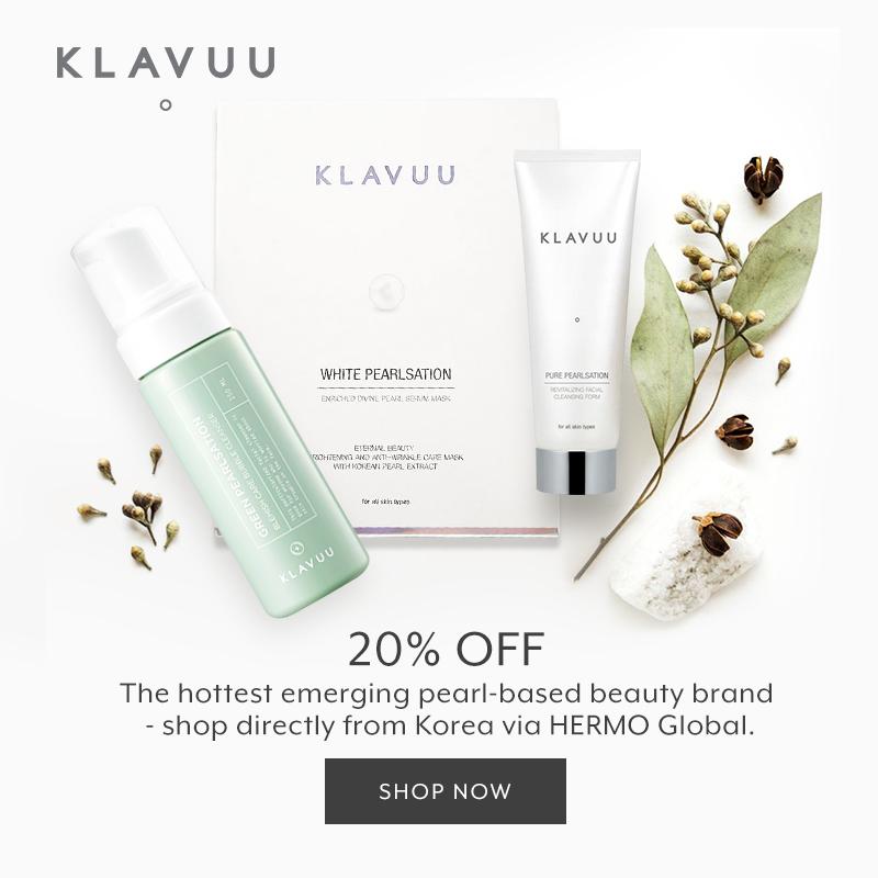 July 2018: Klavuu (HG)