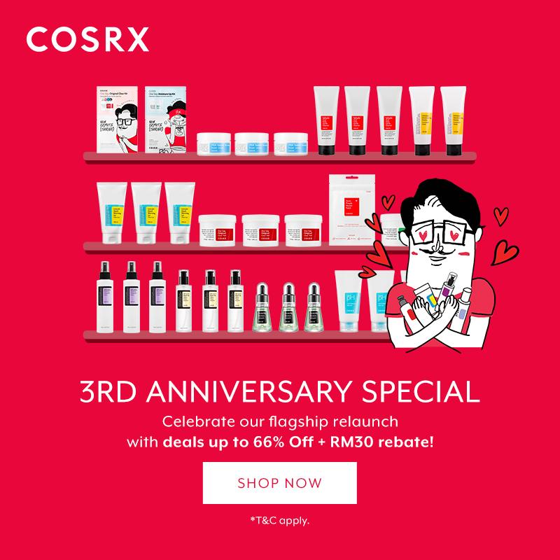 June 2019: Cosrx