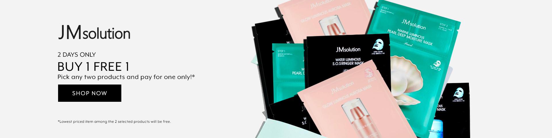 June 2019: JM Solution