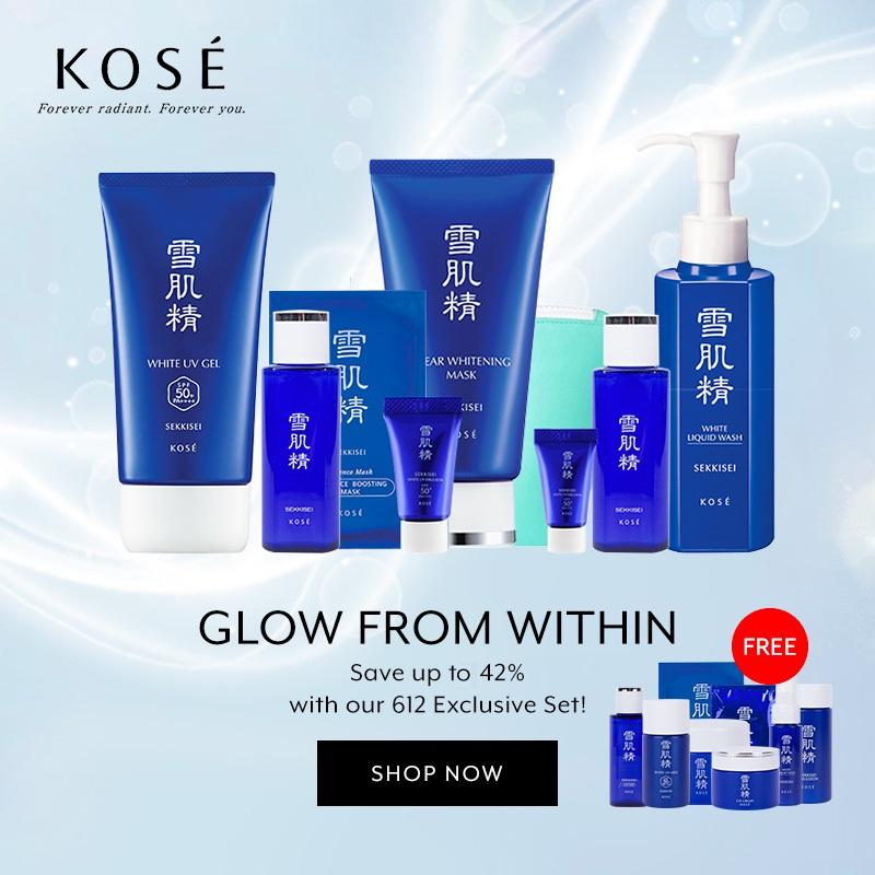 June 2019: Kose