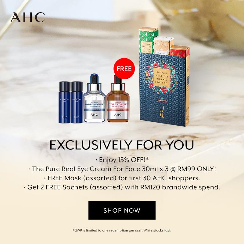 Mar 2019: AHC Flagship Launch